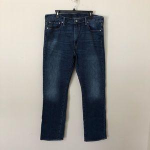513™ men Slim Straight Jeans 38 x 34